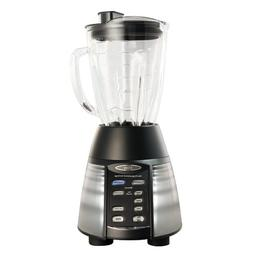 Oster BVLB07-Z Counterforms 3-Speed 2-in-1 Blender/Food-Proc