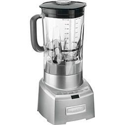 Cuisinart  CBT-1000FR Electric Blender, Brushed Stainless