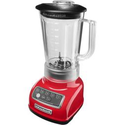 KitchenAid Classic 5-Speed Blender - Color: Empire Red