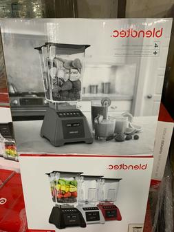 Blendtec Classic Series 560 4-Speed Blender with WildSide Ja