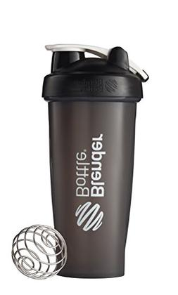 Blender Bottle Classic 28 oz. Shaker with Loop Top - Black