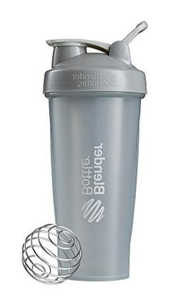 Blender Bottle Classic 28 oz. Shaker with Loop Top - Pebble