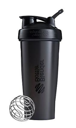 Blender Bottle Classic 28 oz. Shaker with Loop Top - Black/B