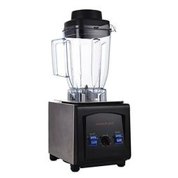 commercial blender with 2100w high speed professional 3hp mo