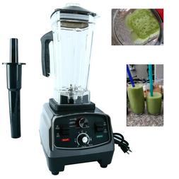 Homend 1400 Watt Commercial Blender, Professional Kitchen Ju
