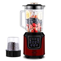 Aimores Commercial Blender for Shakes and Smoothies,Food