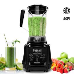 Commercial Blender AIMORES Professional Pre-programmable Foo