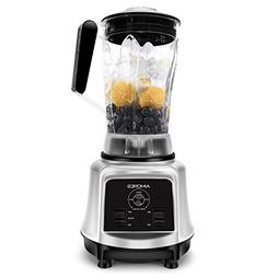 Aimores Commercial Blender for Shakes and Smoothies,