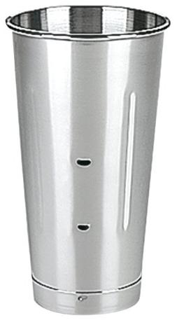 Waring Commercial CAC20 Stainless Steel Drink Mixers Malt Cu