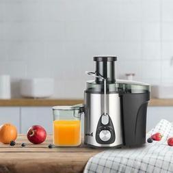 Commercial Electric Juicer Fruit Vegetable Blender Juice Ext
