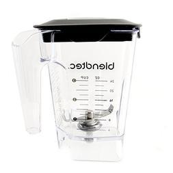 Blendtec Commercial Mini WildSide Jar