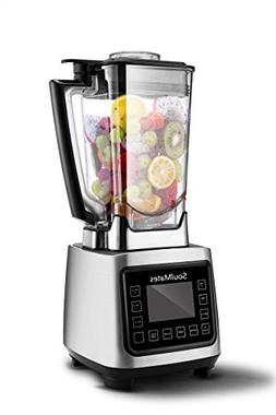 Professional and Commercial Smoothie Blender -70-Ounce BPA-F