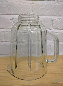 Compatible with Kenmore 4201/4601/ 4801/ Blender 48 oz Glass