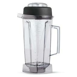 Vitamix 756 64 oz Container for Touch & Go, Bar Boss, Drink