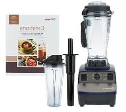 Vitamix Creations II 64 oz. 13-in-1 Variable Speed