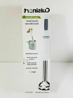 Cuisinart Smart Stick Hand Blender - CSB-76 - 200 W