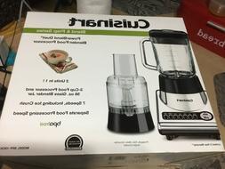 Cusinart Blend And Prep Series Blender and Food Proceser Deu