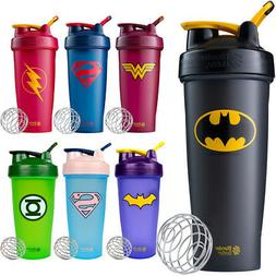 Blender Bottle DC Comics Superhero Series 28 oz Classic Shak