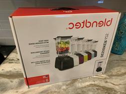 Blendtec Designer 625 Professional Grade Blender, Brand new
