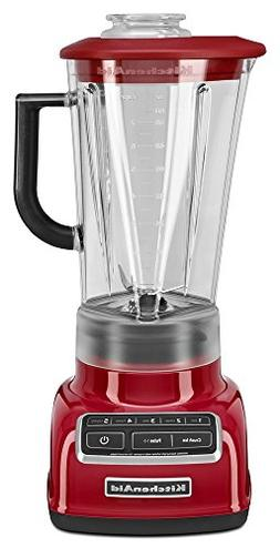 KitchenAid 60-oz. Diamond Vortex Blender, Empire Red
