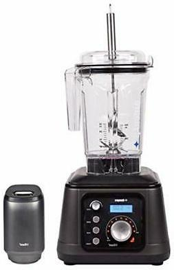 Tribest DPS-1050 Dynapro Commercial Vacuum Blender with Anti