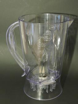 Proctor Silex Durable Blender 56 oz. Jar Pitcher 58137