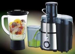 Frigidaire 90000029616 FD5181 Juice Extractor/Blender, OVERS