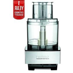 Cuisinart 14-Cup Large Food Processor with 720 Watt Motor in