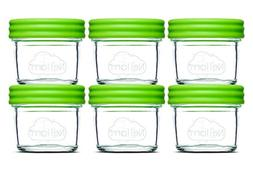 food storage containers leakproof