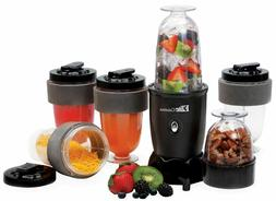 Fresh Nutri Mixer Blender Bullet Pro Food Extractor Magic Ju