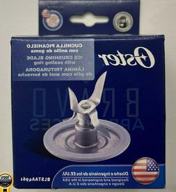 Genuine Oster Blender Stainless Steel Blade 4961 with one Ga