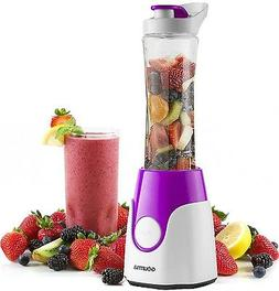 Gourmia GPB250P BlendMate Smoothie Plus Personal Blender Wit