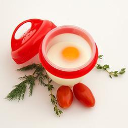 Breakfast Molds | Hard Boiled Egg Maker Cooker and Poacher |