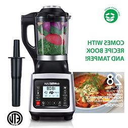 GoWISE USA Heating High-Speed Professional Blender 2.0 Horse