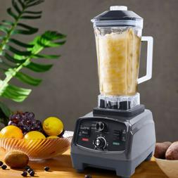 Heavy Commercial Grade Blender Mixer Juicer Ice Smoothie Bar