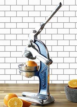 Heavy Duty Commercial Bar Citrus Press Orange Lemon Fruit Ma