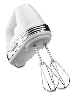 Cuisinart HM-70FR Power Advantage 7-Speed Hand Mixer, Stainl