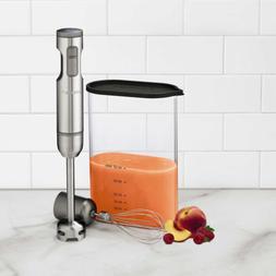 Cuisinart Immersion Hand Blender with Storage Case