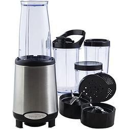 1 - MULTI PRO BLENDER, Multi-Pro Blender, Includes: 5 blendi