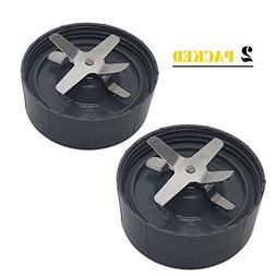 JOYPARTS New 2 Pcs Replacement Extraction Blade For 600W 900