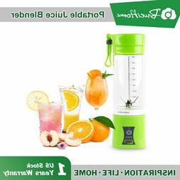 juicer cup mini electric portable usb rechargeable