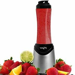 Personal Blender With Travel Lid - 21oz Portable Sports Bott