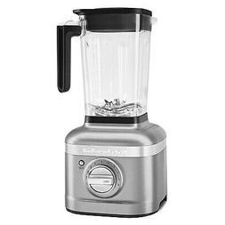 KitchenAid K400 Blender | Contour Silver