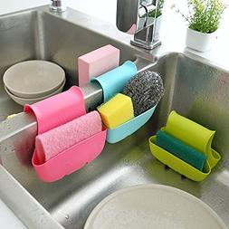 Kitchen Tools & Gadgets - Creative Kitchen Sink Sponge Stora
