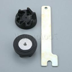 KitchenAid Blender Rubber Coupler Clutch with Spanner Tool 9