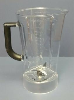 Whirlpool KitchenAid Plastic Blender Jar Assembly 60 oz. W10