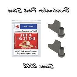 NEW Kneading Paddle Set FITS WOLFGANG PUCK MODEL # WPBME025
