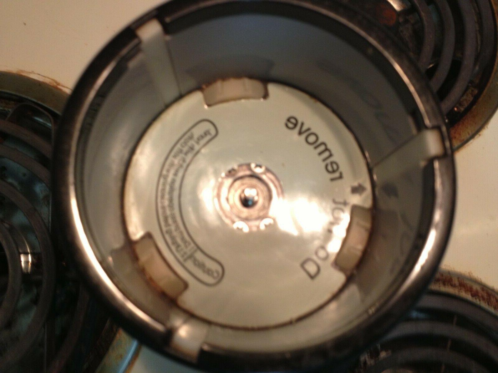 1 Rubber spare parts Magic Bullet blenders