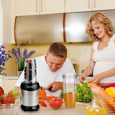 Fitnate Bullet Fresh Fruit Kitchen Food Cup