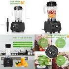 1500W 6 Pre-programmed Setting Pulse Feature Smoothie Blende